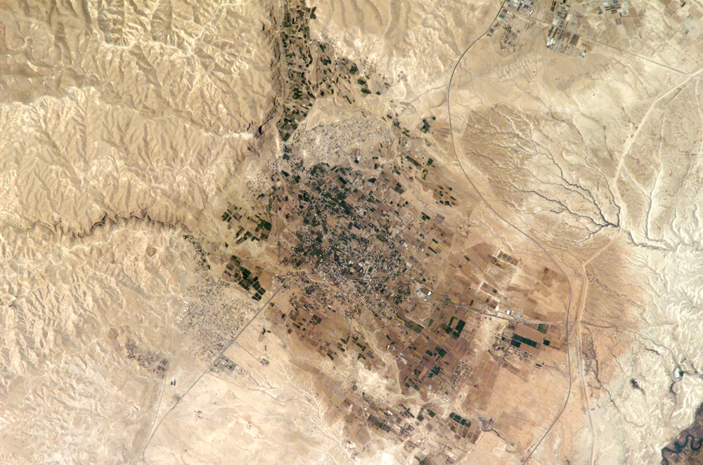Jericho, West Bank - related image preview