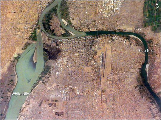 Khartoum, Sudan - related image preview