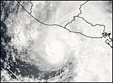 Hurricane Adrian