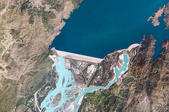 Tarbela Dam, Pakistan - related image preview