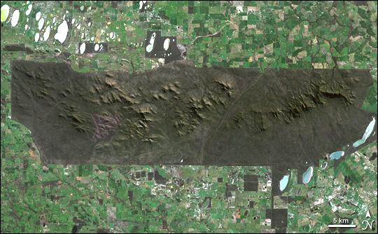 Sterling Range, Western Australia