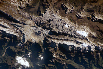Grasberg Mine, Indonesia - related image preview