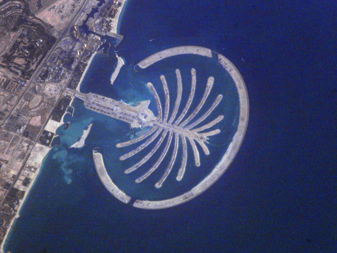 Palm Island Resort Dubai United Arab Emirates