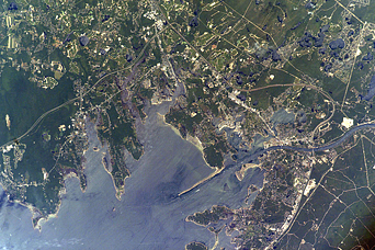 Buzzards Bay, Massachusetts - related image preview