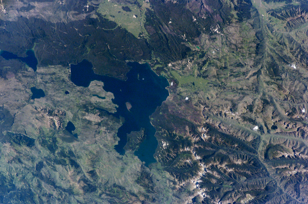 Yellowstone Lake, Wyoming - related image preview