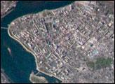 Irkutsk, Siberia, Russian Federation