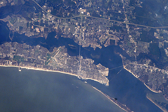 Hurricane Damage in Biloxi, Mississippi - related image preview