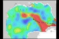 Hurricane Rita Roars through a Warm Gulf