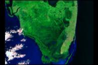 Wilma Floods Florida