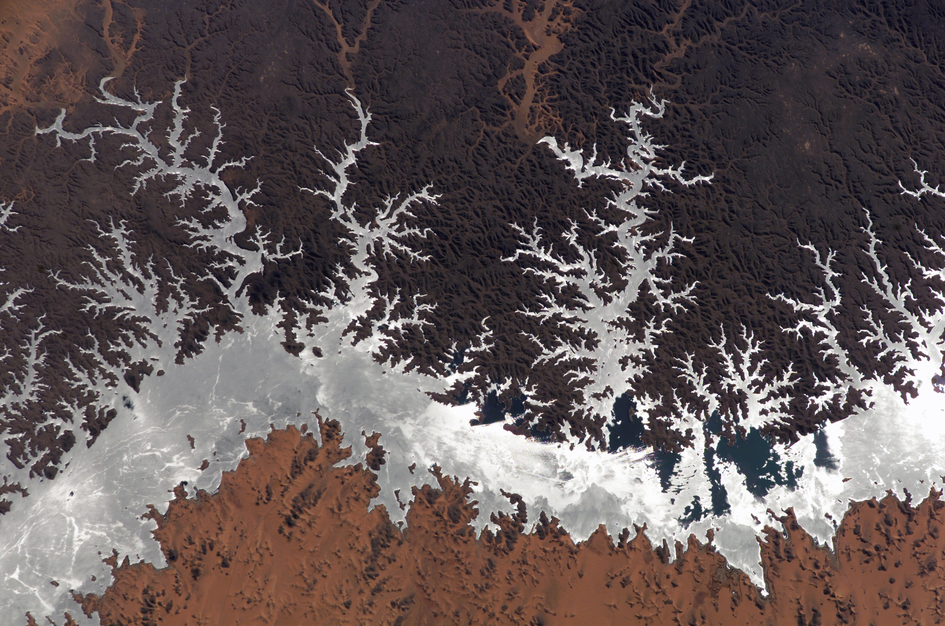 Lake Nasser, Egypt - related image preview