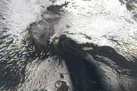 Activity at Mt. Etna