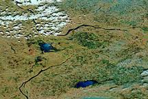 Spring Flooding in Manitoba