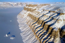 Northwest Greenland Canyons