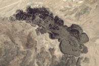 Mud Springs Volcano, Nevada