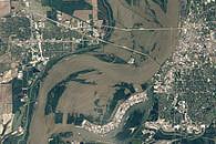Flooding in Memphis