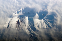Avachinsky Volcano, Kamchatka Peninsula - selected image