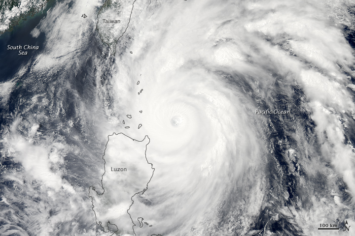 Typhoon Songda