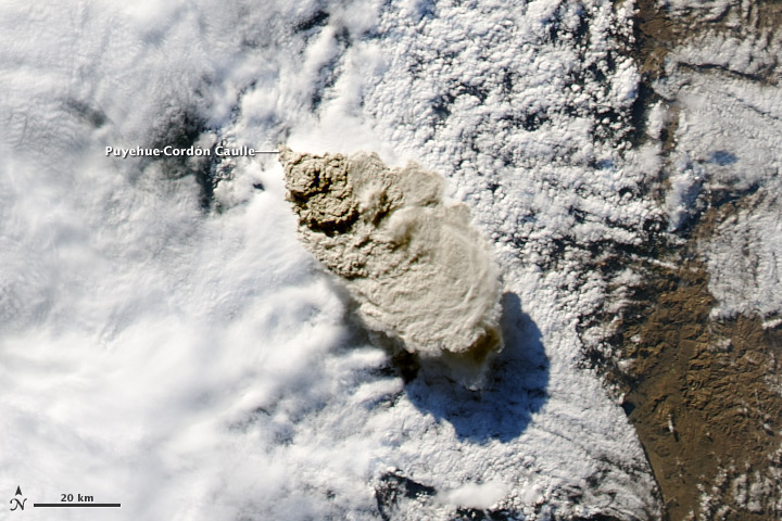 Puyehue-Cordón Caulle