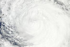 Typhoon Ma-on