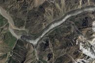 Medvezhiy Glacier Advances