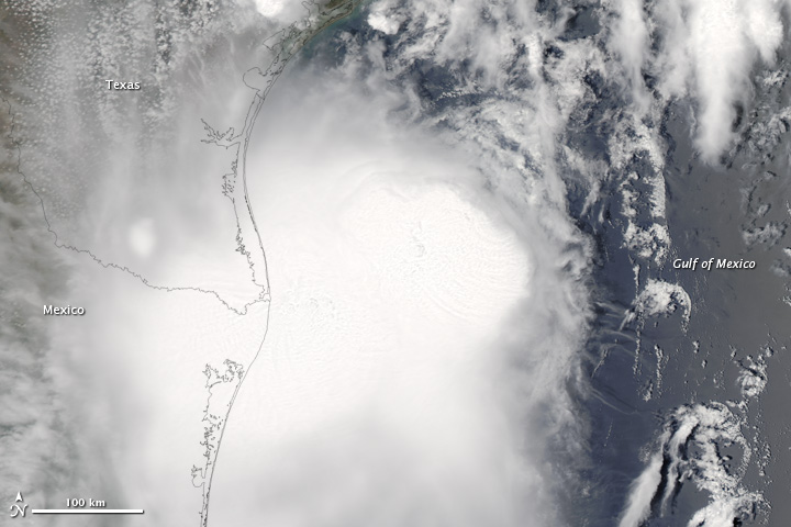 Tropical Storm Don