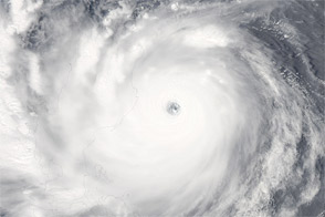 Super Typhoon Nanmadol