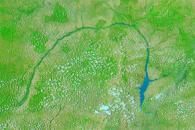Flooding in Nigeria