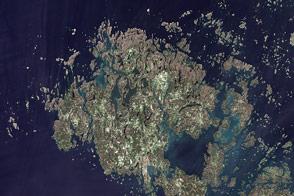 Åland Islands