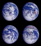 Global Images of Earth - selected image