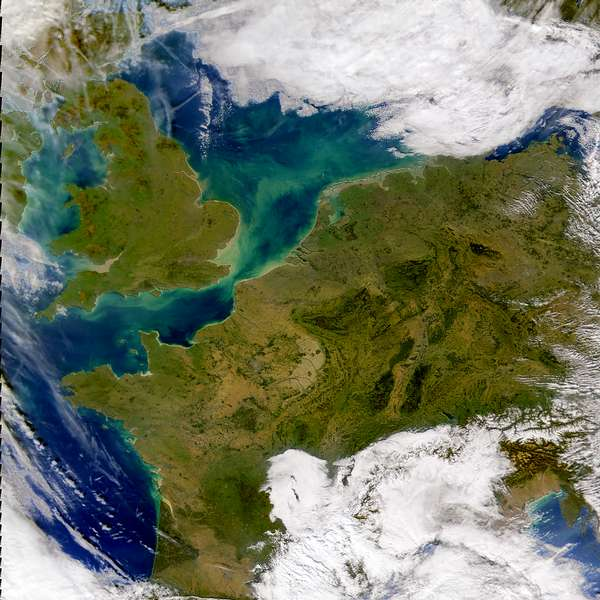 Western Europe - related image preview