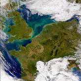 Western Europe - selected image