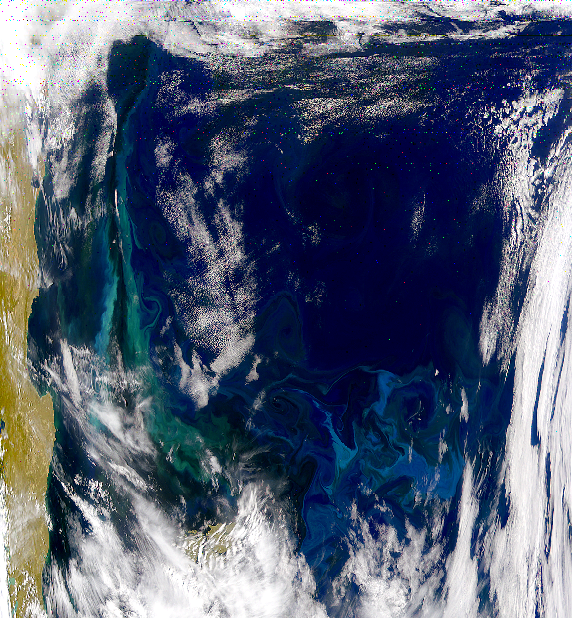 Psychedelic South Atlantic - related image preview