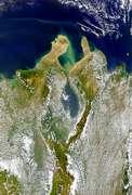 Lake Maracaibo, Venezuela - selected image