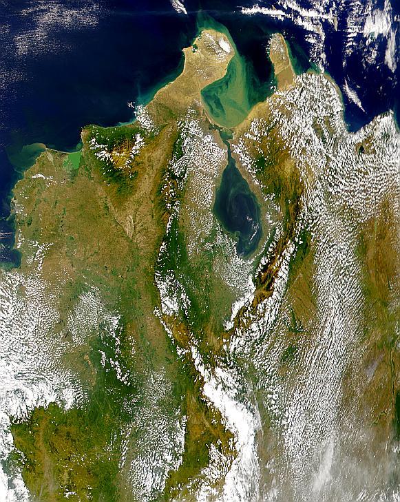Lake Maracaibo, Venezuela - related image preview