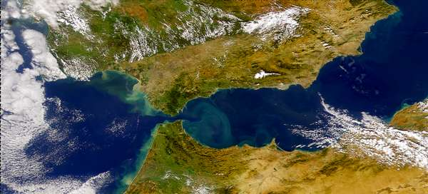 Strait of Gibraltar - related image preview