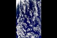 Clouds Over North Atlantic