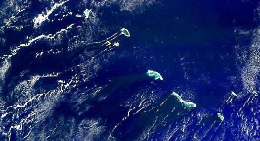Kiribati Island Wake Effects - related image preview