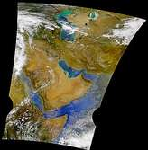 Middle East to Africa - selected image
