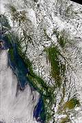 Western Canada - selected image