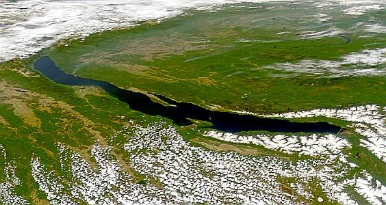 Lake Baikal - related image preview
