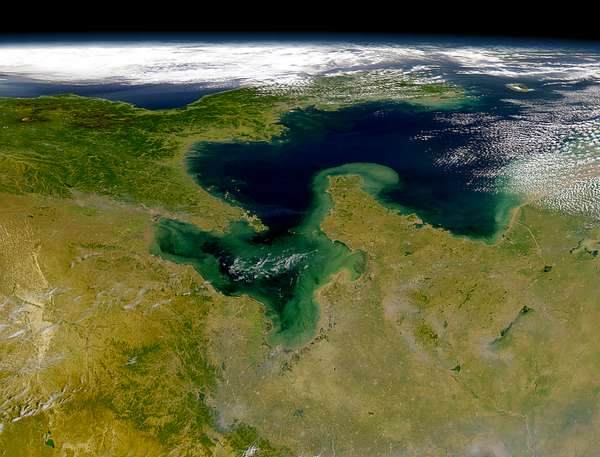 Bohai Sea - related image preview