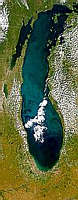 Lake Michigan Bloom - selected image