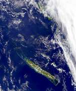 New Caledonia and Vanuatu - selected image