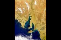 Spencer Gulf and Gulf St. Vincent