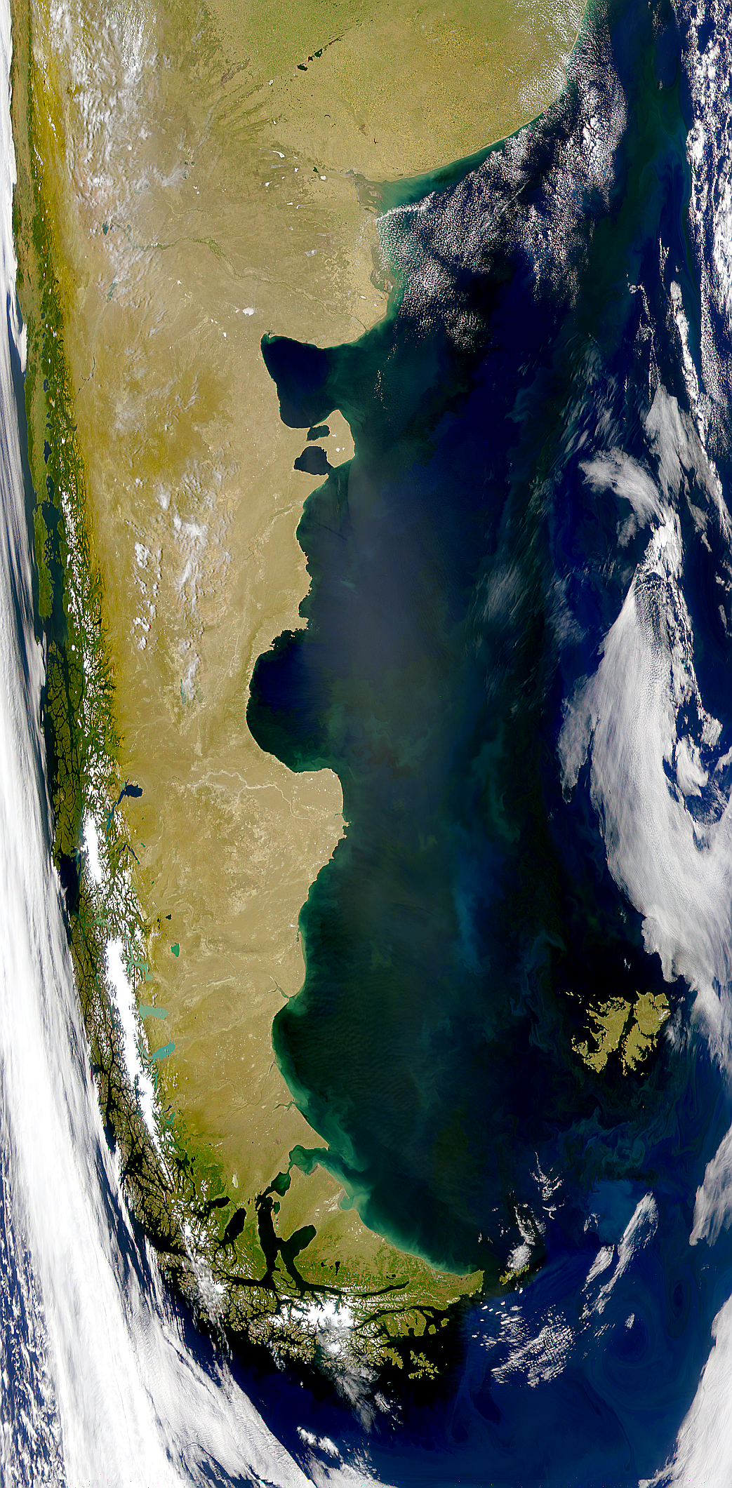 Cape Horn in the Clear - related image preview
