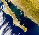 Gulf of California; Sea of Cortez - selected image
