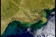 Mississippi Delta Plume