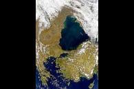 Western Black Sea
