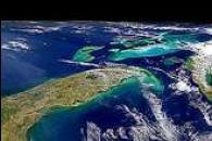 Florida and Bahamas