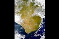South Africa Phytoplankton